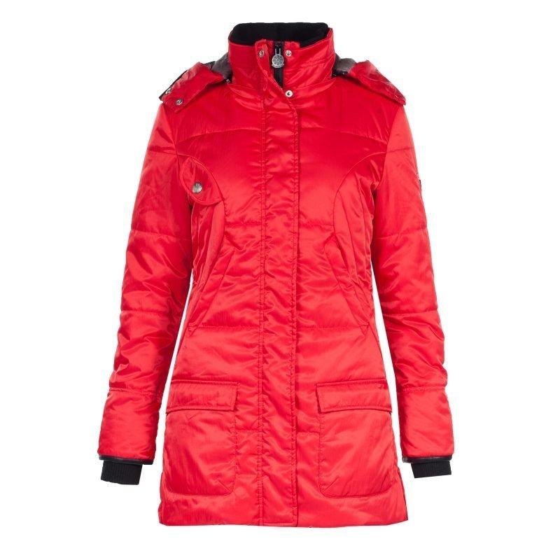 B Vertigo Celisia naisten pitkä takki
