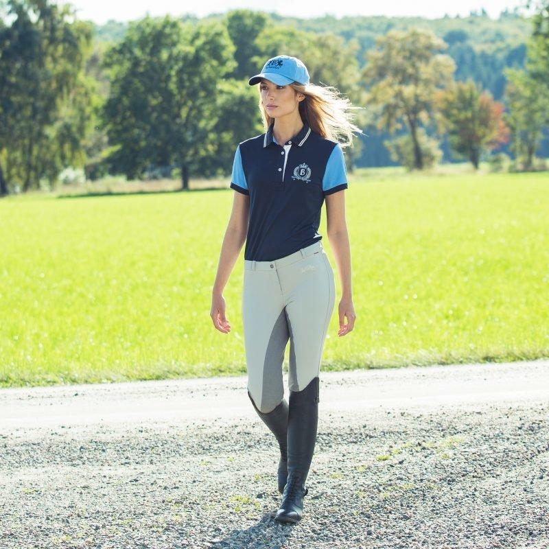 B Vertigo Lauren naisten kokopaikkaiset ratsastushousut