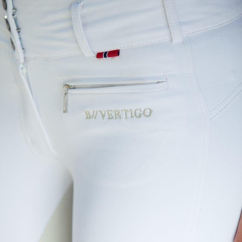 B Vertigo Rachel naisten kokopaikkaiset ratsastushousut