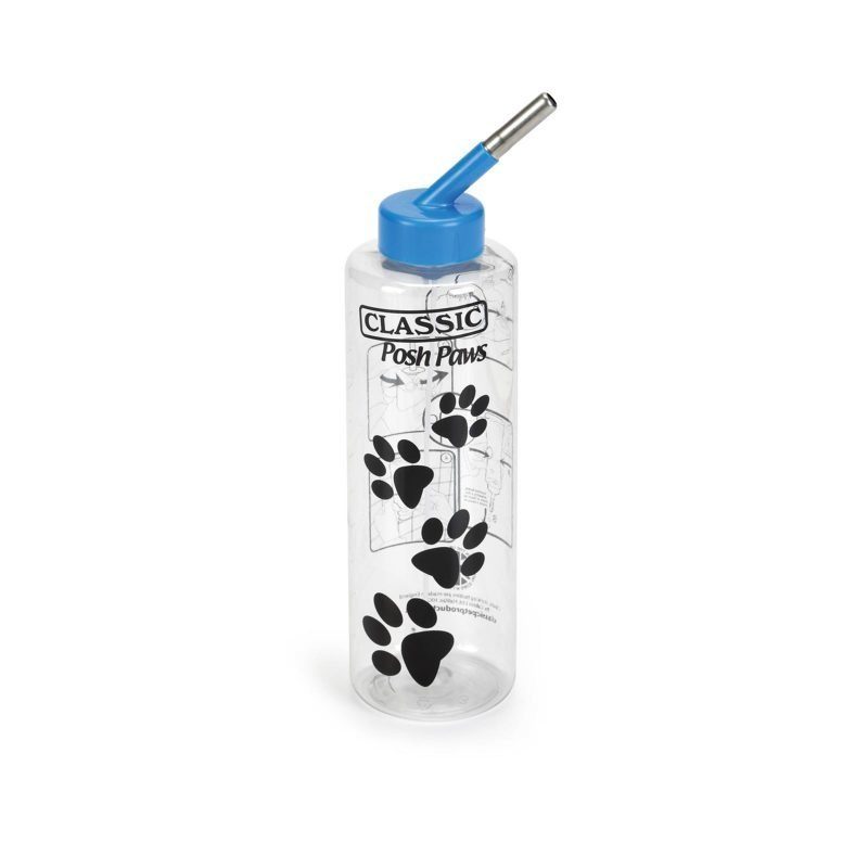 Beeztees Classic Koiran muovipullo 620 ml