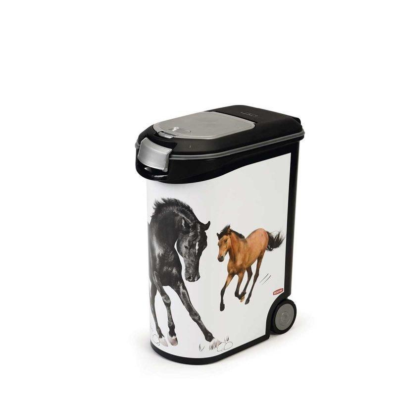 Beeztees Curver Horse rehunsäilytysastia 20 kg