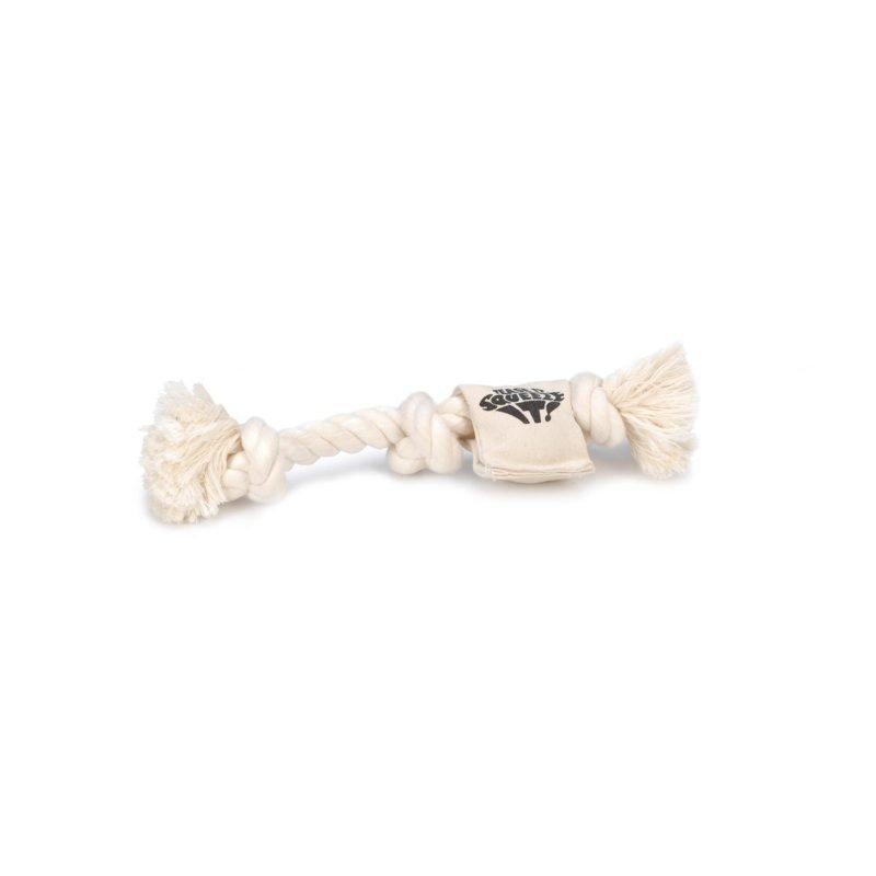Beeztees Flossy vinkulelu 22 cm