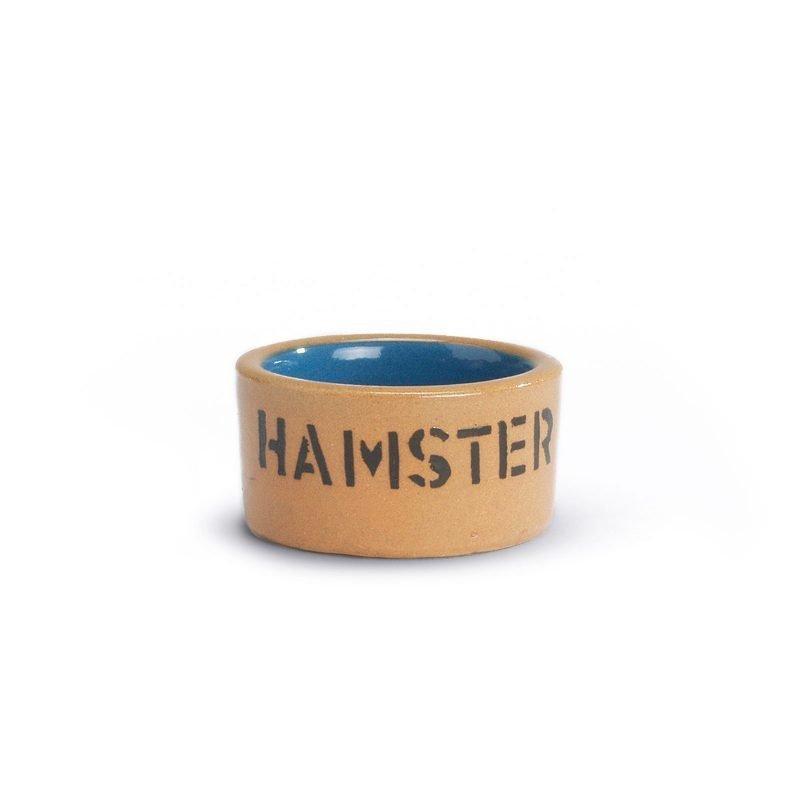 Beeztees Hamster keraaminen ruokakuppi hamsterille
