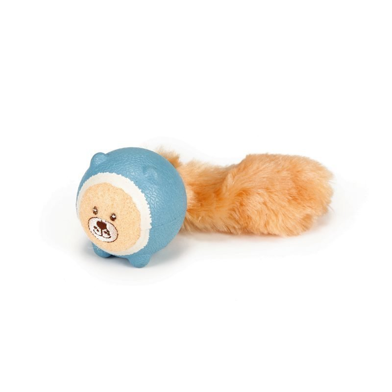 Beeztees Jura pehmo/kumi koiran lelu
