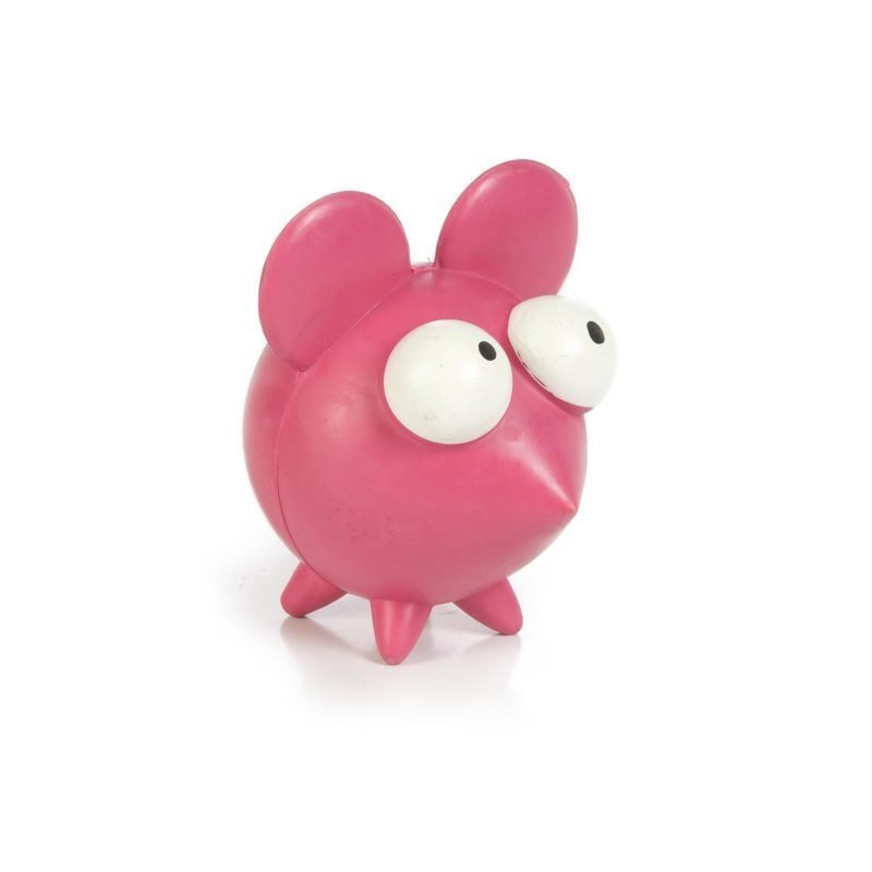Beeztees Koiran kumilelu Mixie Mouse 11cm