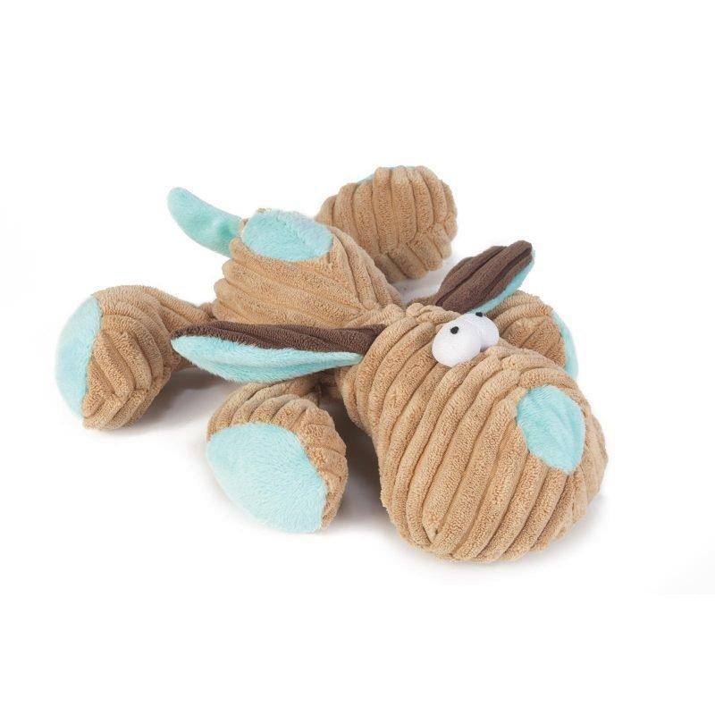 Beeztees Koiran pehmolelu Pluffies