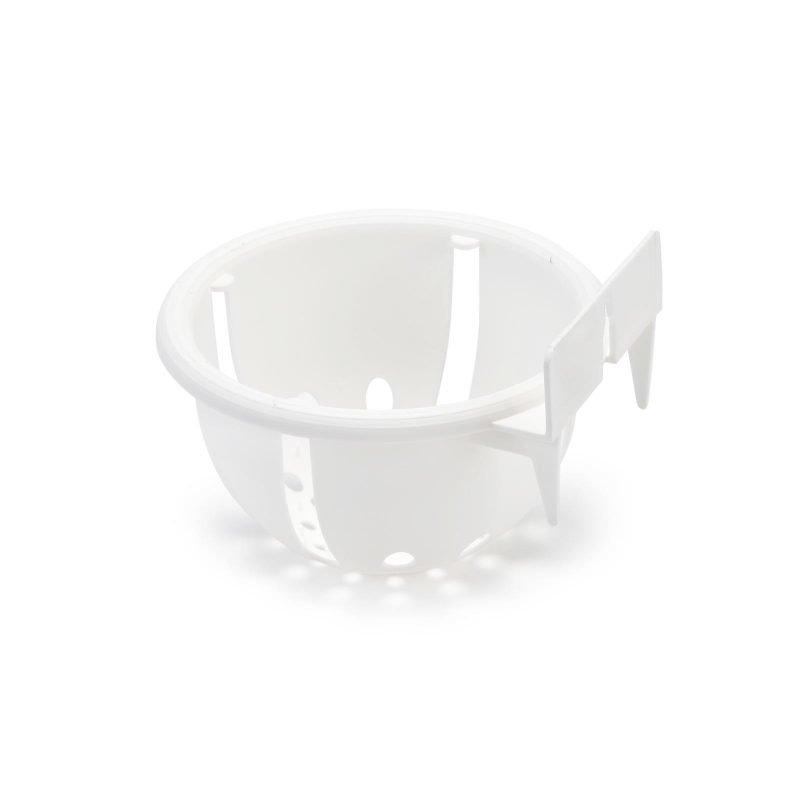 Beeztees Plastic Pesä yhdellä kiinnikkeellä
