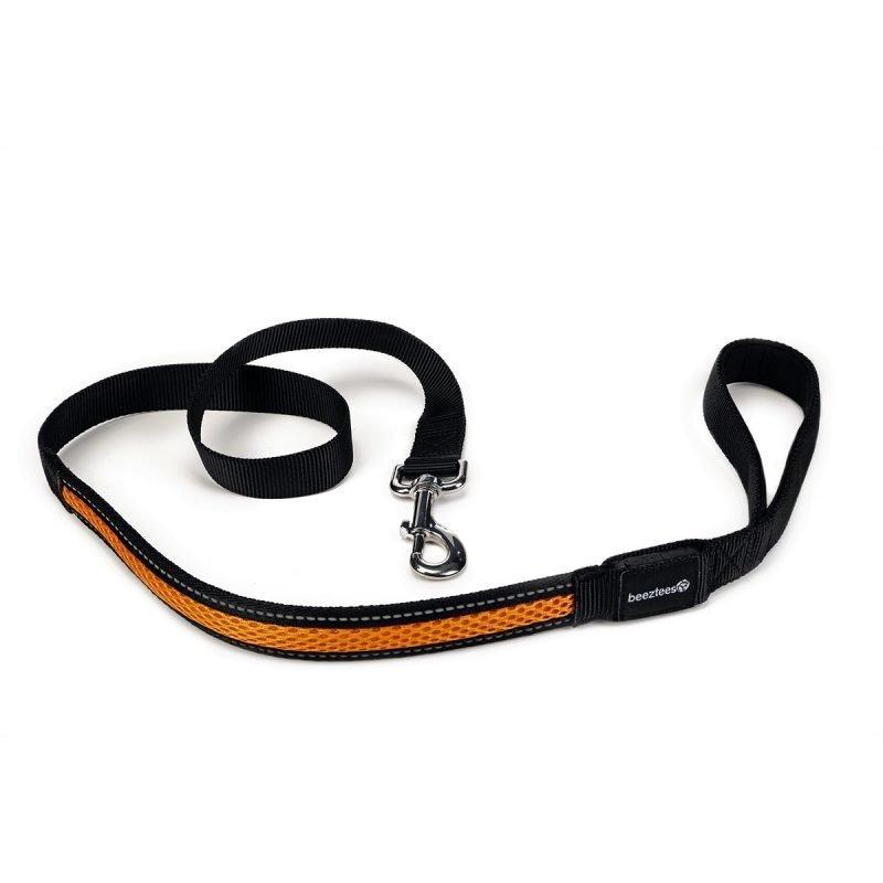 Beeztees Safety Gear Ruflo talutushihna USB-liittimellä