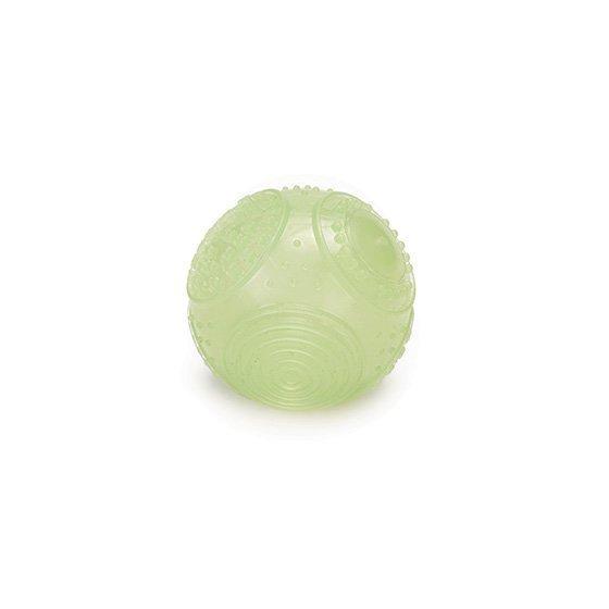 Beeztees TPR Moonglow koiran leikkipallo 7 cm