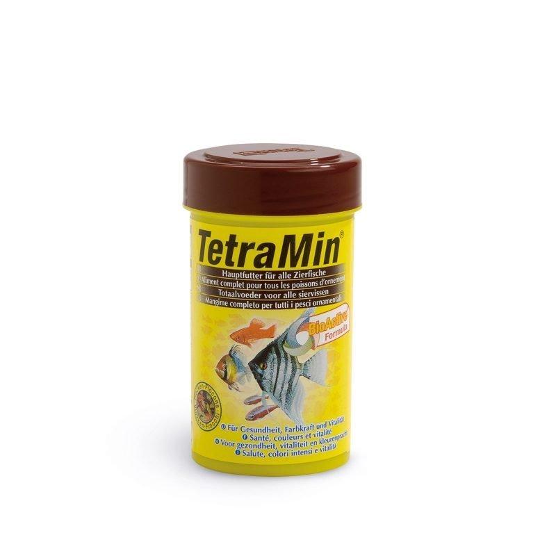 Beeztees TetraMin kalanruoka 250 ml