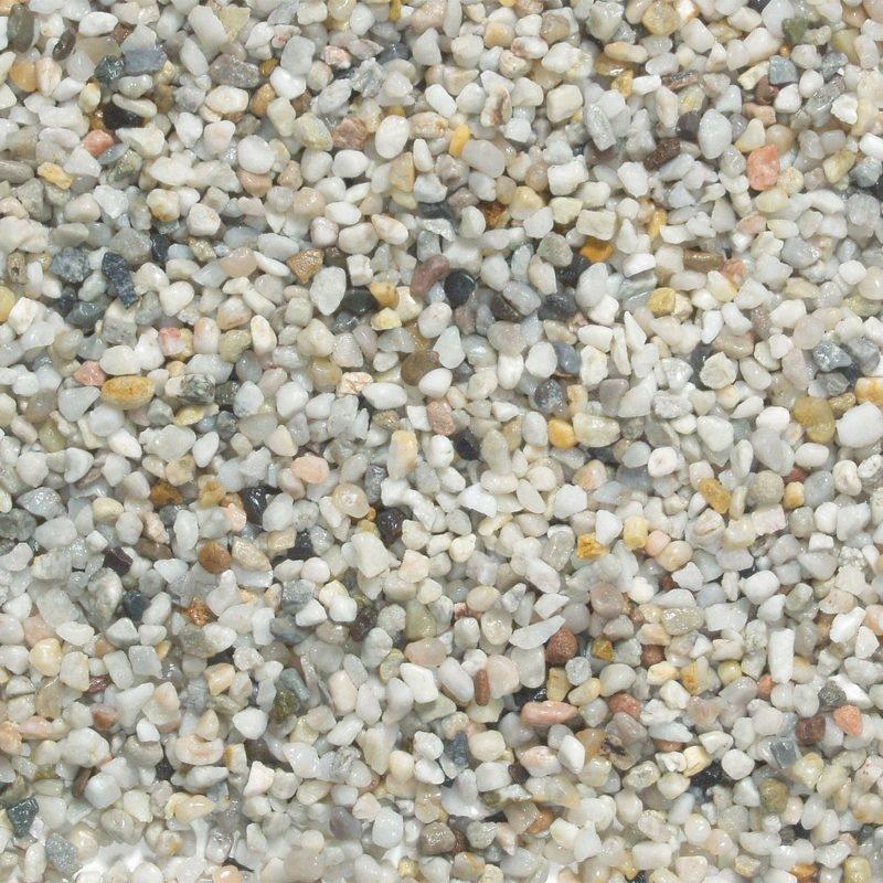 Beeztees kevyt akvaariohiekka 3-6 mm 8 kg
