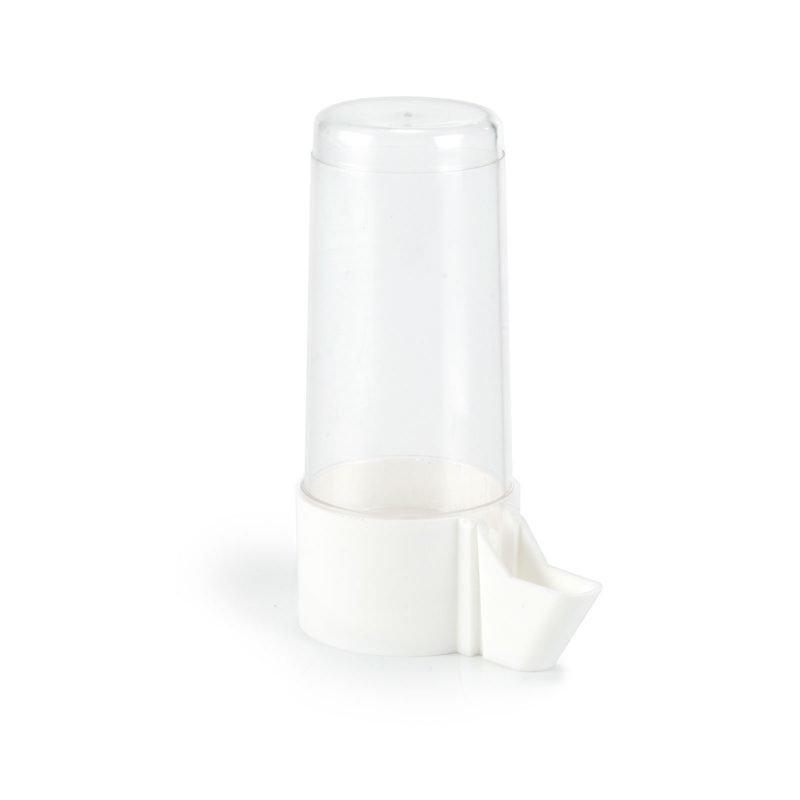Beeztees muovinen ruoka- ja vesiautomaatti