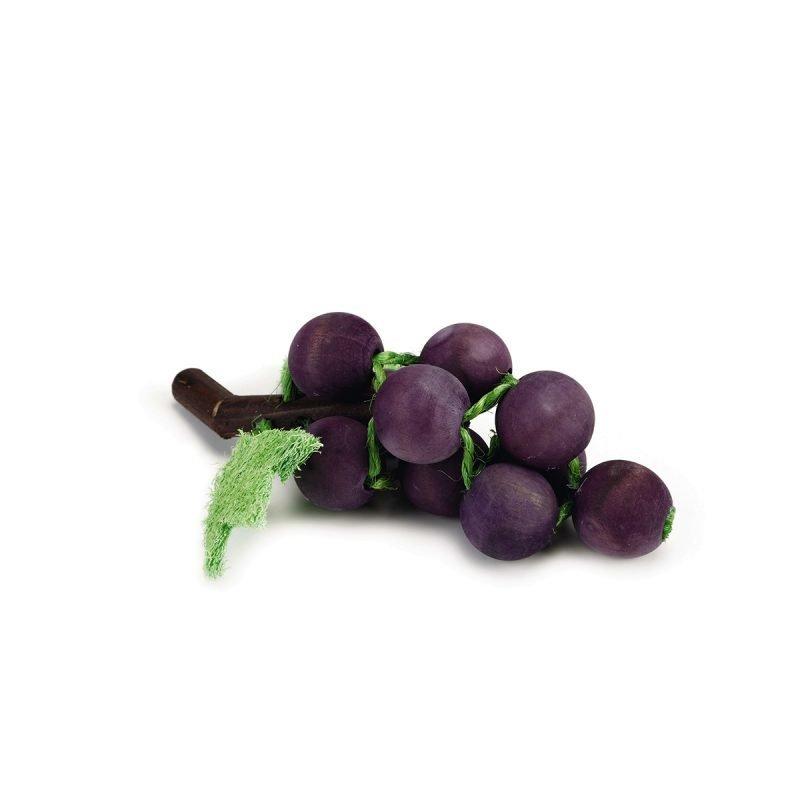 Beeztees puinen jyrsijän lelu viinirypäleet