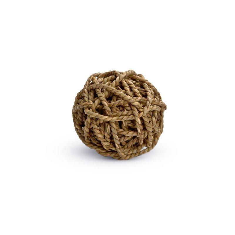 Beeztees punottu leikkipallo