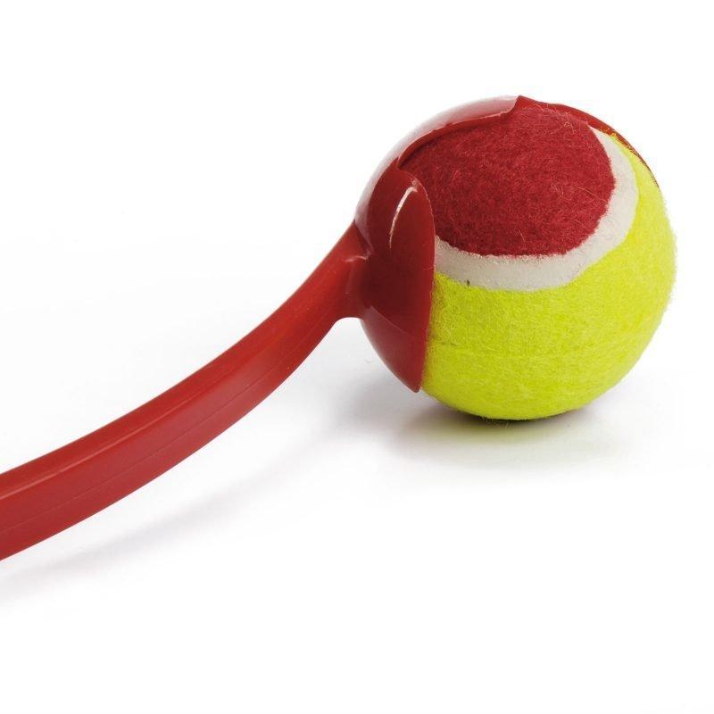 Beeztees tennispallon heitin 62cm