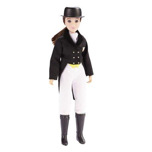 Breyer Traditional (1:9 mittakaava) Megan – Kouluratsastaja 20cm Hahmo