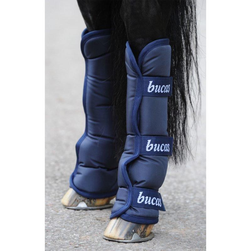 Bucas ¾ Boots