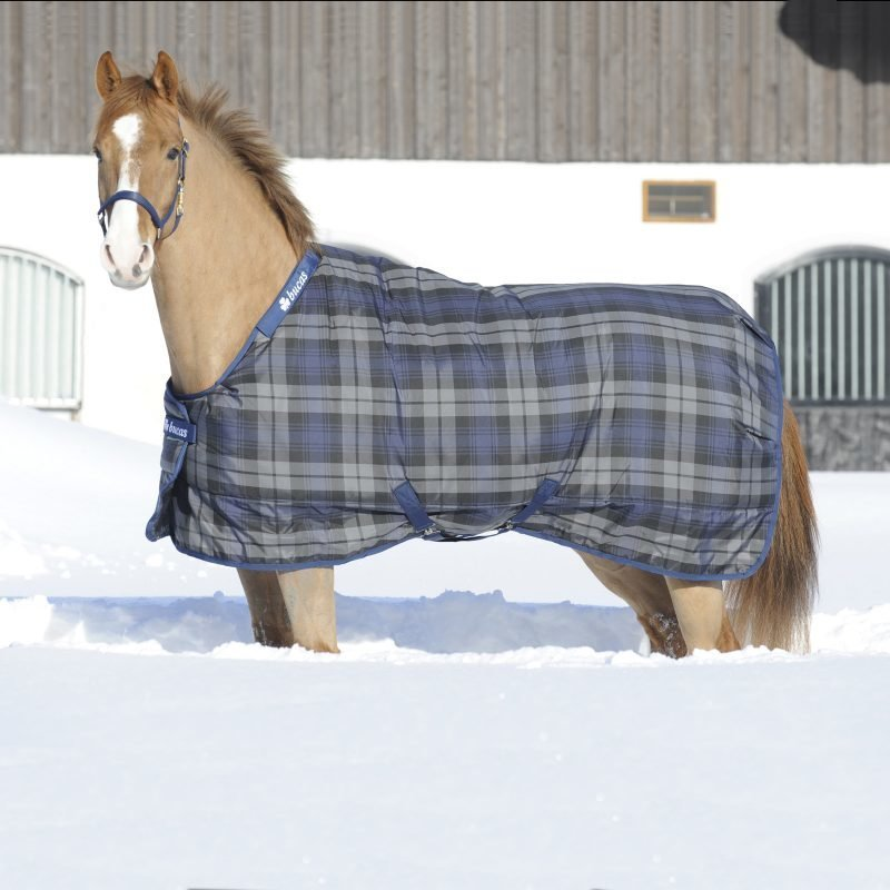 Bucas Celtic Stable Medium talviloimi