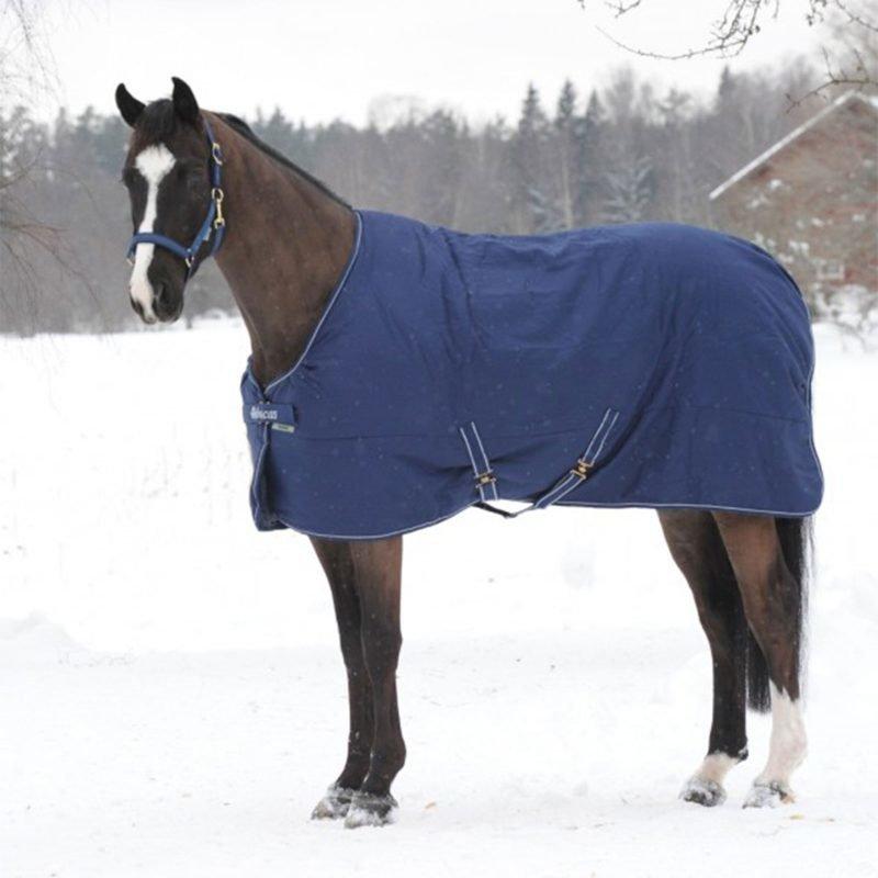 Bucas Irish Stable Extra Pony talliloimi 300 g toppaus