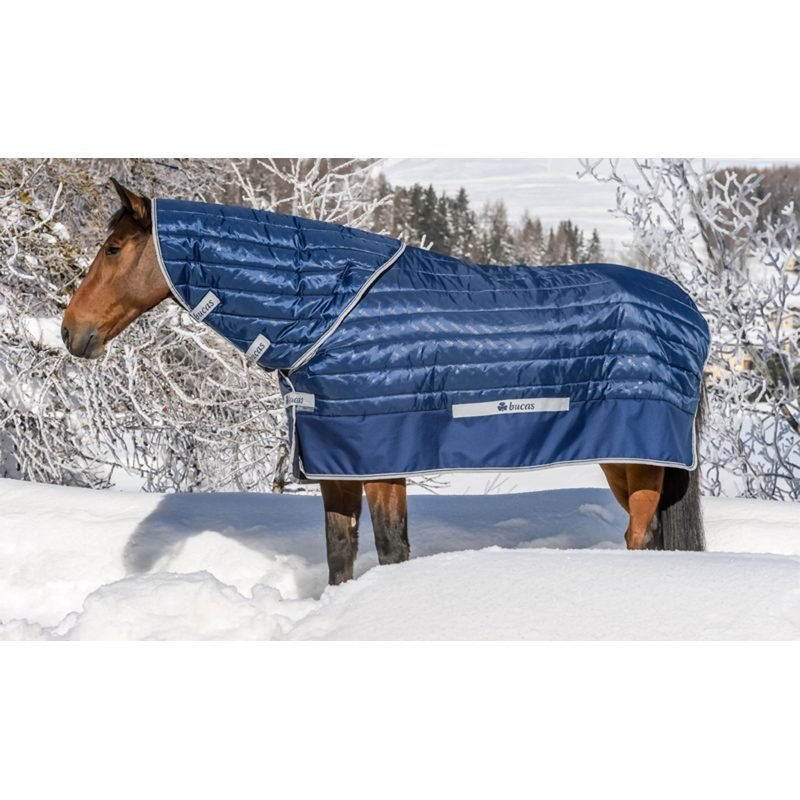 Bucas Select Quilt 150G talliloimi Stay Dry-vuori
