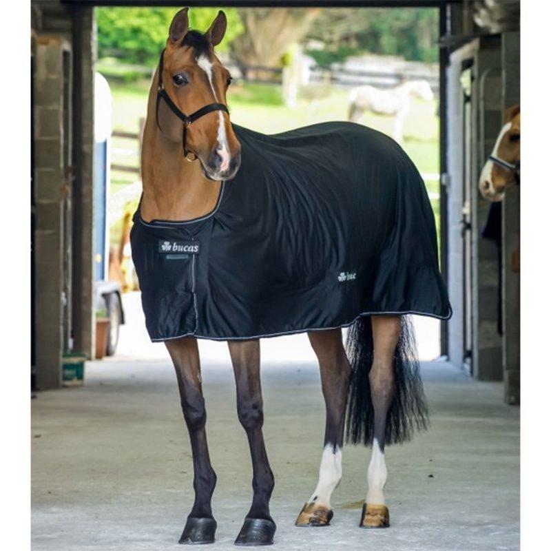 Bucas Shamrock Power Pony kuivatusloimi