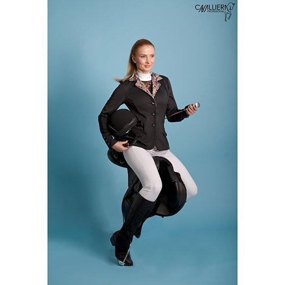 Cavalliera Professional LACE ELEGANCE SOFTSHELL kilpailutakki