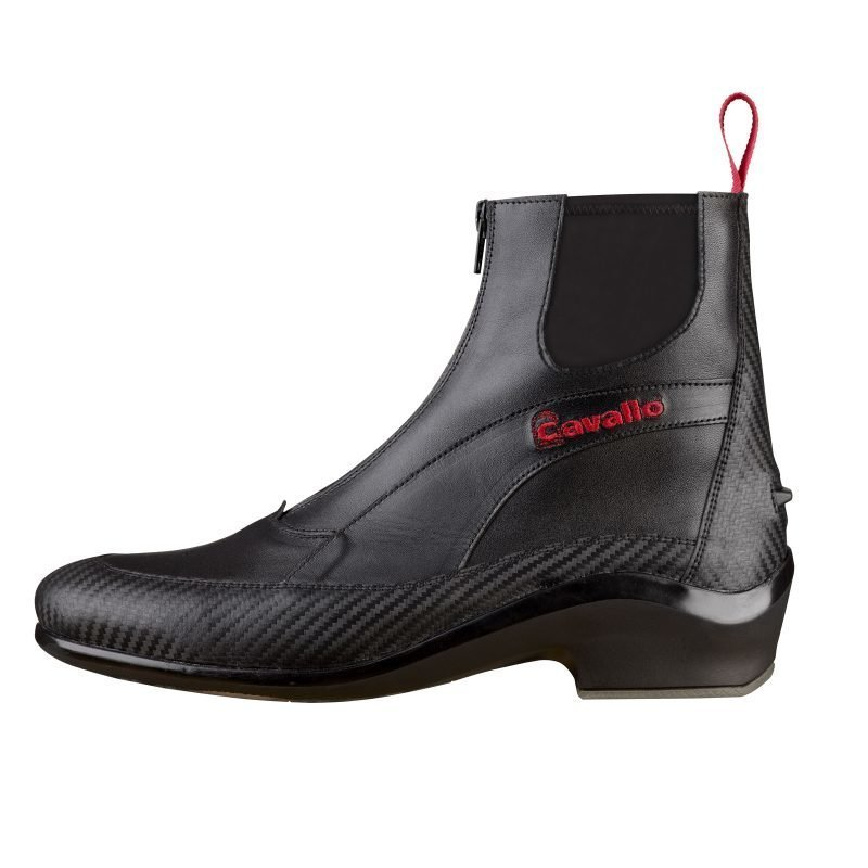Cavallo Carbon Zip