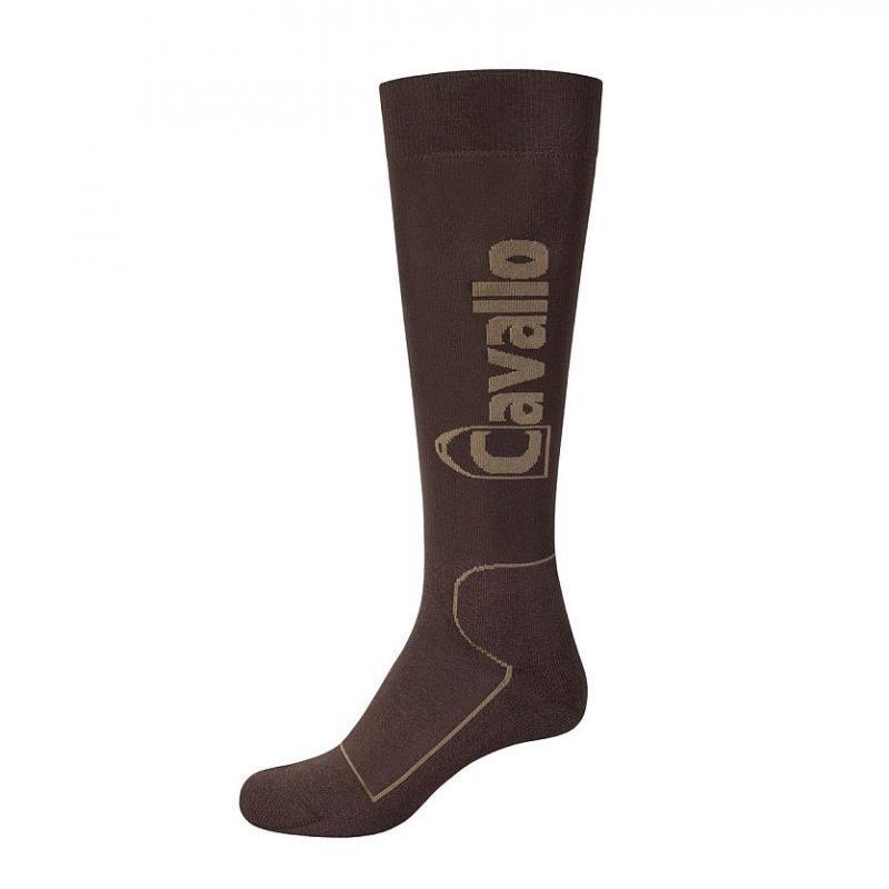 Cavallo Ergonomical -sukat ohuella varrella