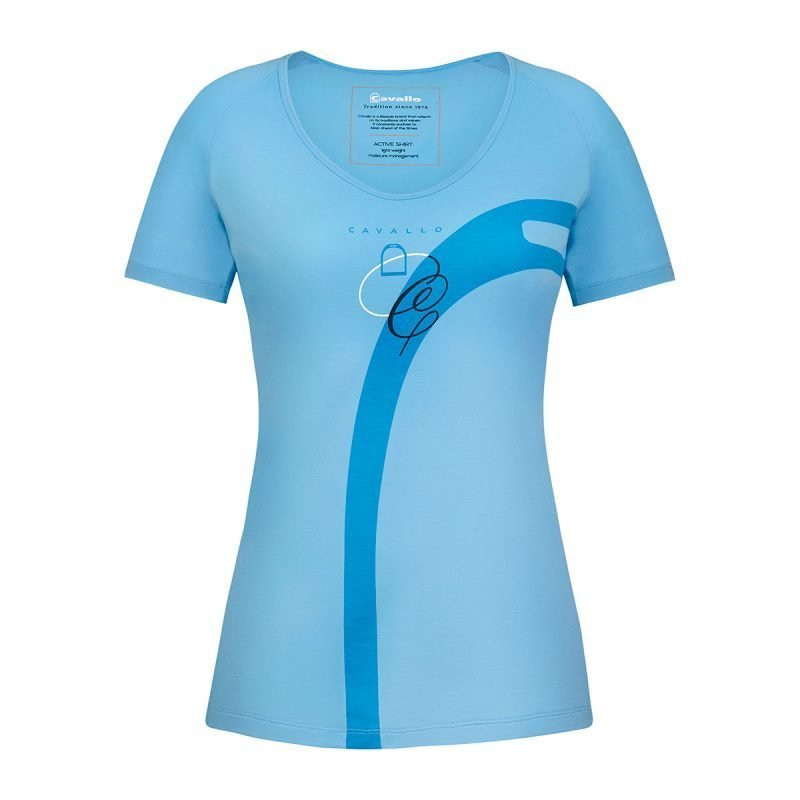 Cavallo Gari naisten jerseypaita