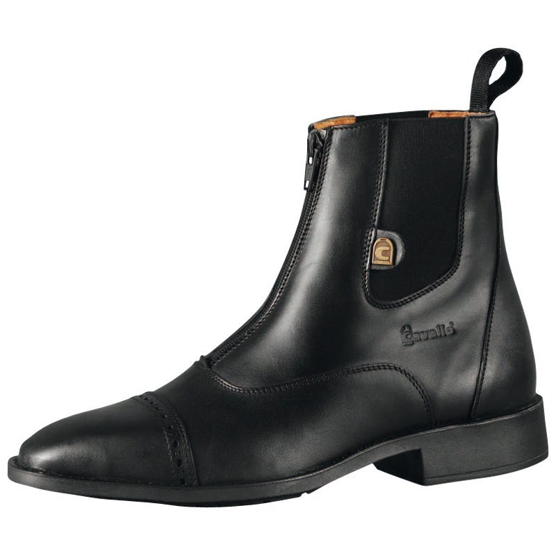 Cavallo Pallas Musta