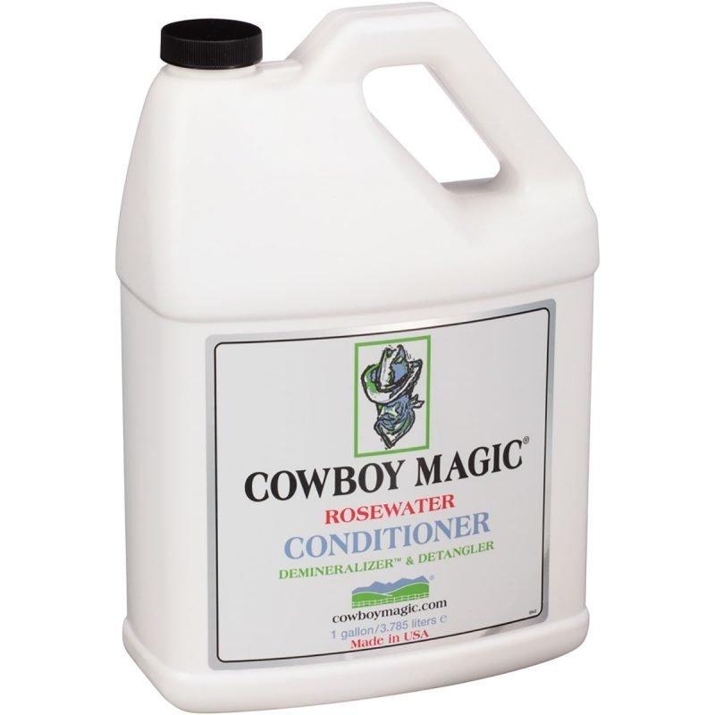 Cowboy Macig Rosewater Conditioner 3785 mL
