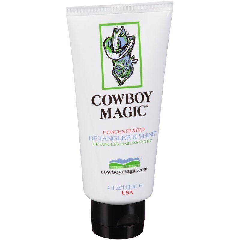 Cowboy Magic Detangler & Shine™ 118 mL