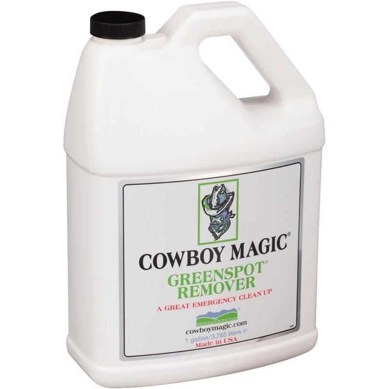 Cowboy Magic Greenspot® Remover 3785 mL