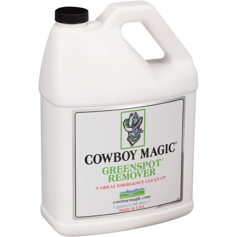 Cowboy Magic Greenspot® Remover 3785 mL