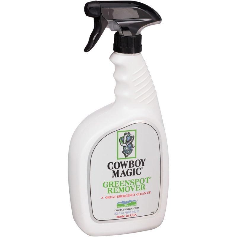 Cowboy Magic Greenspot® Remover 944 mL