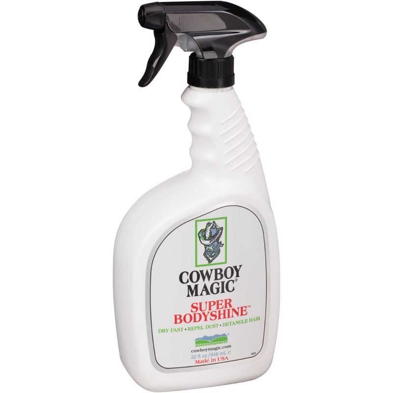 Cowboy Magic Super Bodyshine® 944 mL
