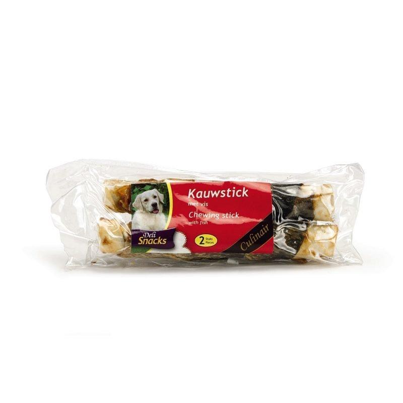 DeliSnacks Culinair kalatikku 2 kpl (30-35 g)
