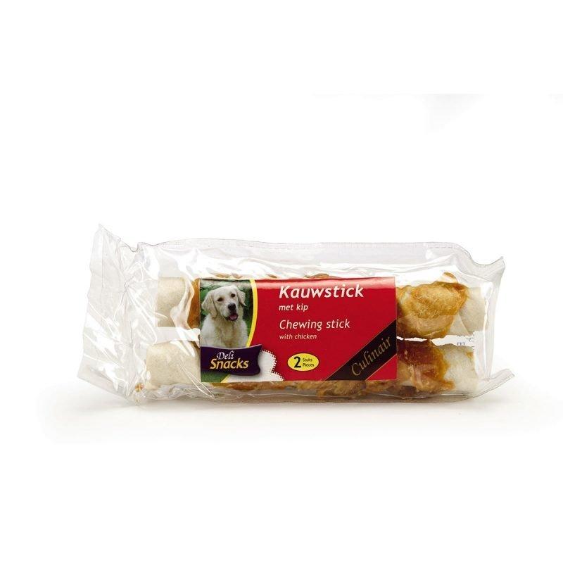 DeliSnacks Culinair kanatikku 2 kpl (30-35 g)