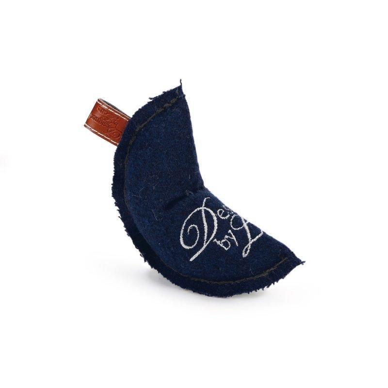 Designed by Lotte Moony tekstiili kissanlelu