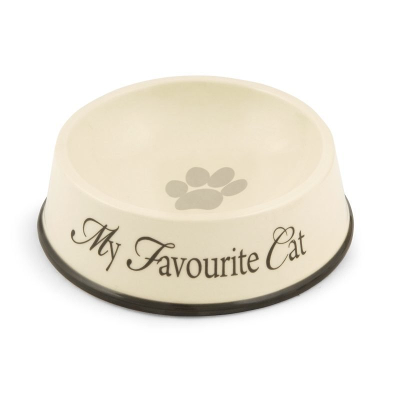 Designed by Lotte My Favorite Cat melamiini