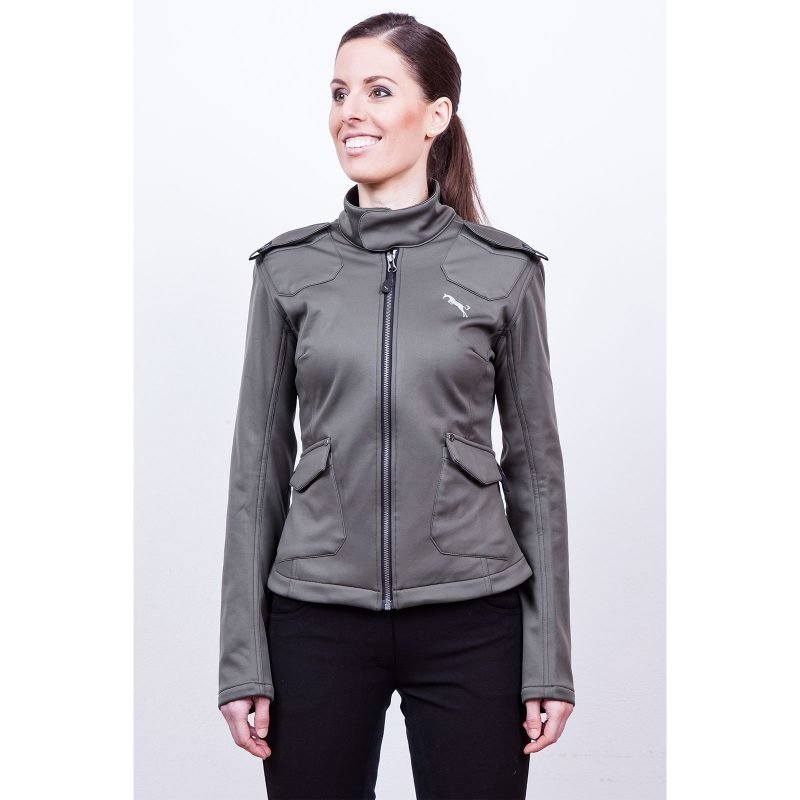 Ea.st Riding Softshell jacket Mia