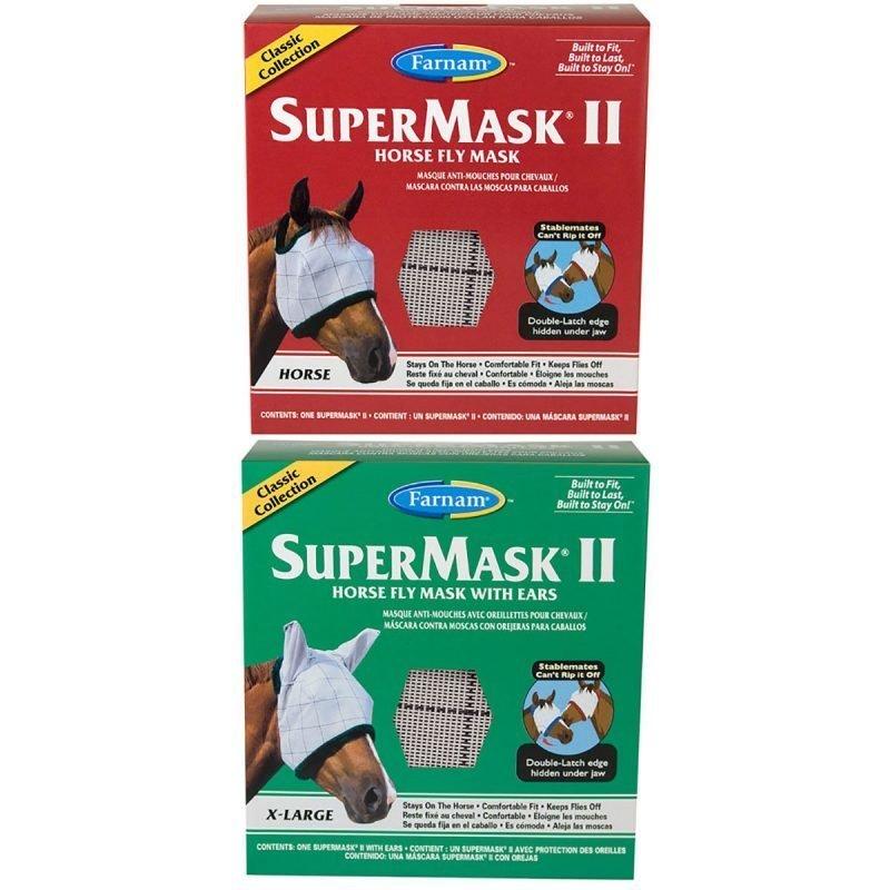 Farnam Supermask II Classic Collection kärpäshuppu