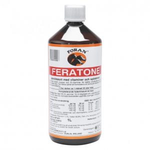 Feratone 1l Rautavalmiste