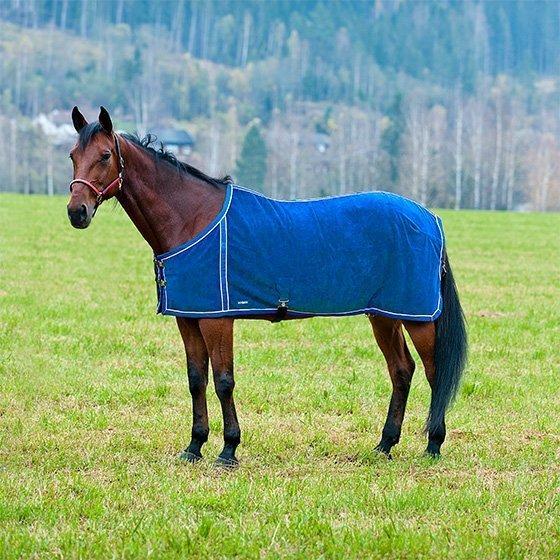 Finn-Tack fleece-loimi verkkovuorella