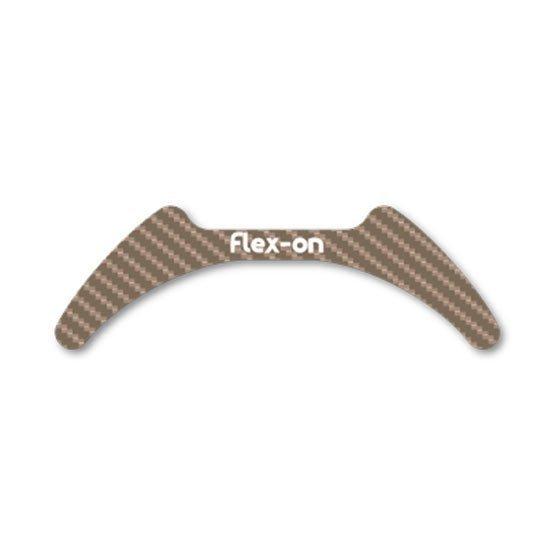 Flex-On magneettitarrat hiilikuitu