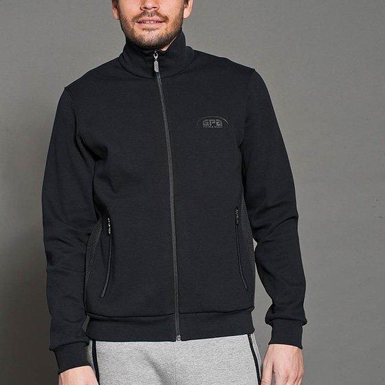 GPA Ragmar miesten vetoketjullinen takki