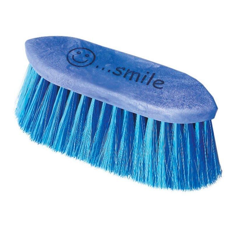Haas Smile Mini harja- ja häntäharja 8 cm