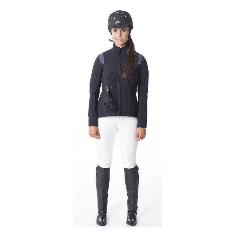 Helite AirShell Equestrian Blouson