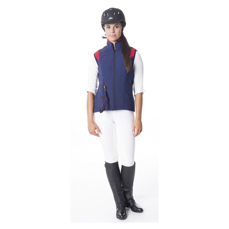 Helite AirShell Equestrian Gilet