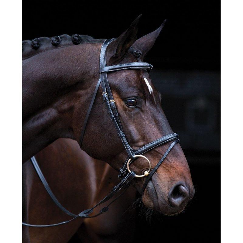 Horseware Amigo Deluxe suitset